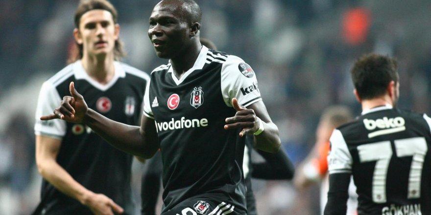 Fenerbahçe'ye gol atabilen tek isim Aboubakar!
