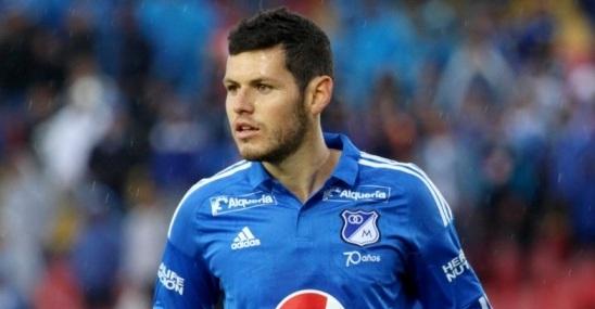 Pedro Franco için Beşiktaş açıklaması