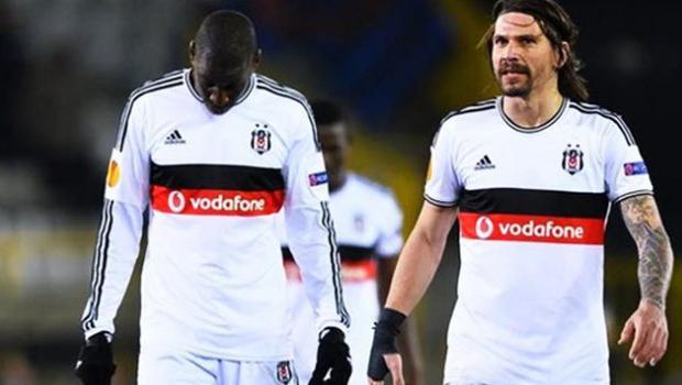"""""""Ersan ve Demba Ba şampiyonluk partisinde oynar"""""""