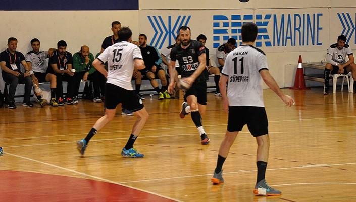 Beşiktaş Mogaz 13. şampiyonluğuna ulaştı
