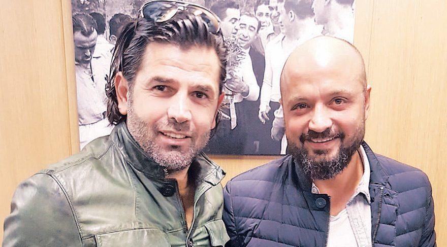İbrahim Üzülmez ve Koray Avcı'dan Beşiktaş yorumu