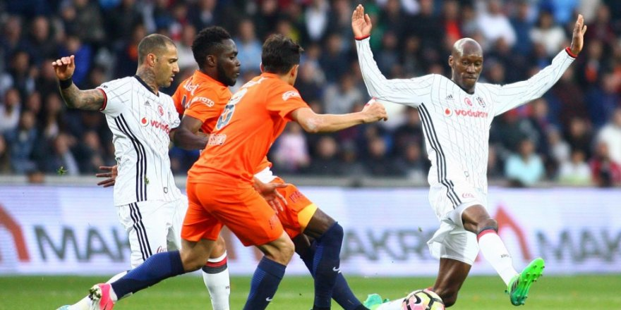 Beşiktaş'ta sakatlık korkusu! İşte Atiba'nın son durumu...