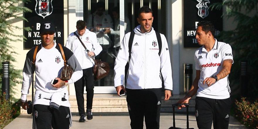 ÖZEL HABER | Kayseri maçının 11'i belli oldu