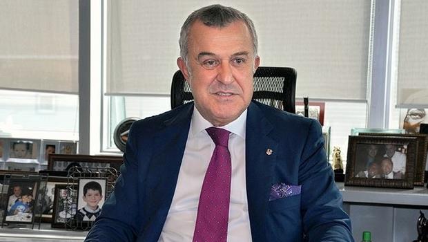 """Ahmet Ürkmezgil'den şampiyonluk yorumu: """"Her şey olabilir"""""""