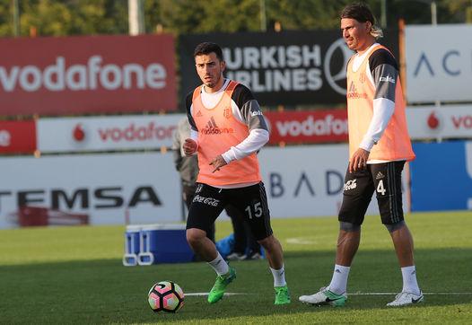 Son durum: Mitrovic deneyimsiz, Ersan eksik, Rhodolfo kayıp!