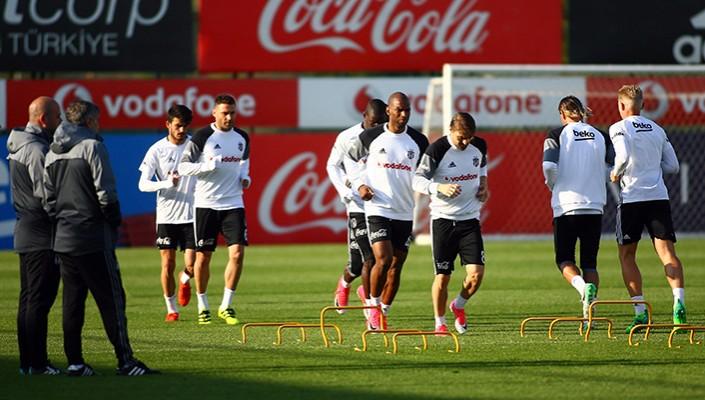 Fenerbahçe derbisinin hazırlıkları tamamlandı