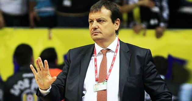"""Ergin Ataman: """"Yüzde 100 Beşiktaş kazanacak"""""""