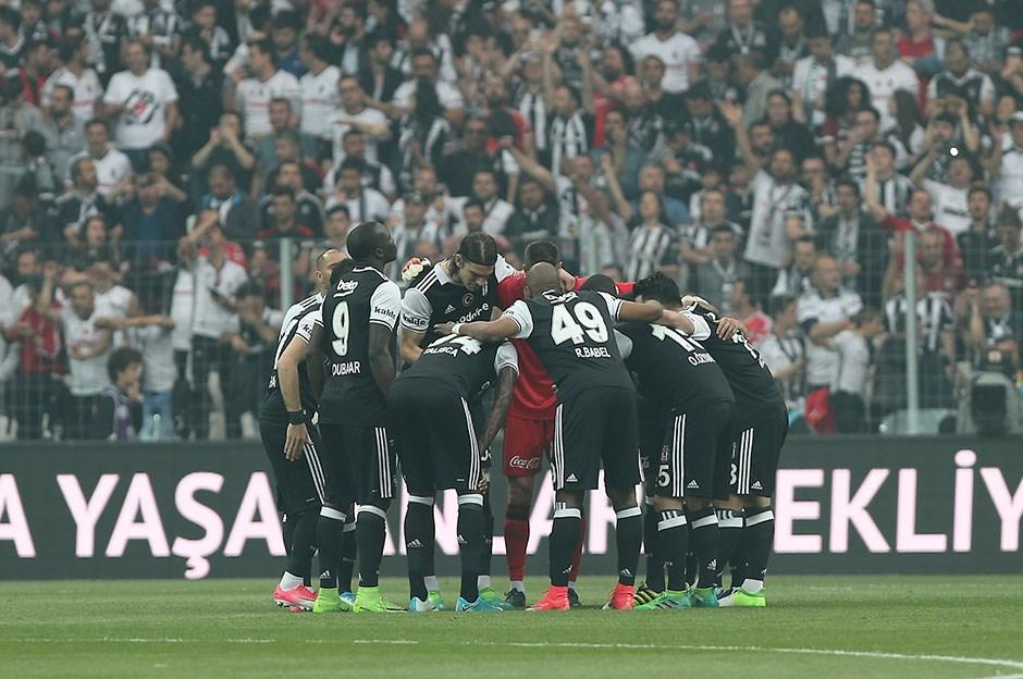 """""""Beşiktaş bunu hep yapıyor"""""""
