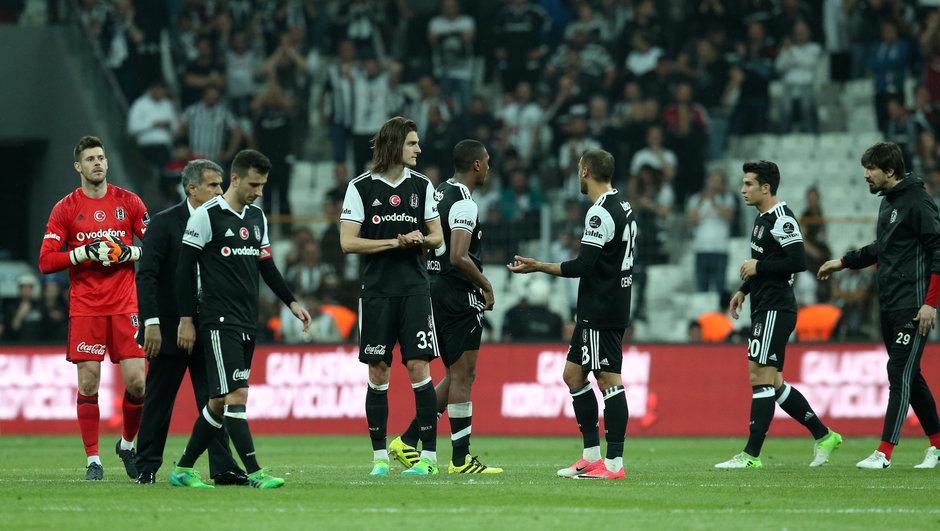 "Ercan Taner: ""Stres ve Beşiktaş"""