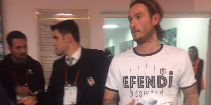 ÖZEL | Ömer Şişmanoğlu Ajans Beşiktaş'a konuştu