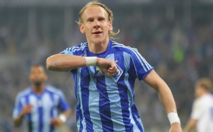 Domagoj Vida için Beşiktaş'a mesaj