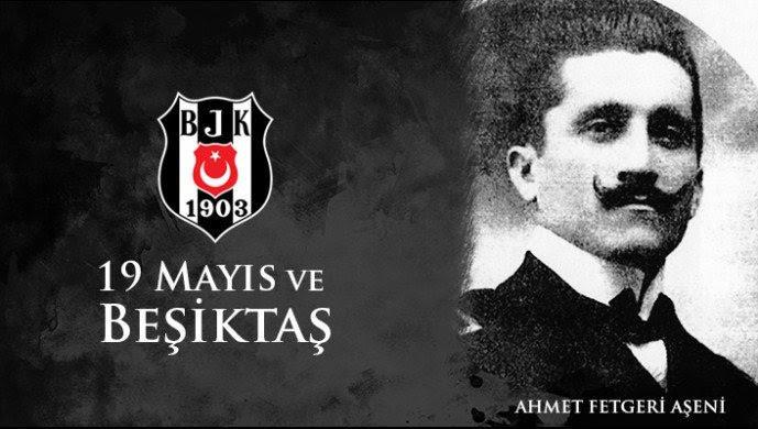 19 Mayıs ve Beşiktaş