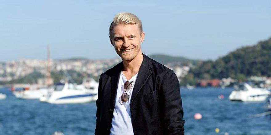 Beck: İstanbul'dan ayrılmak istemiyorum