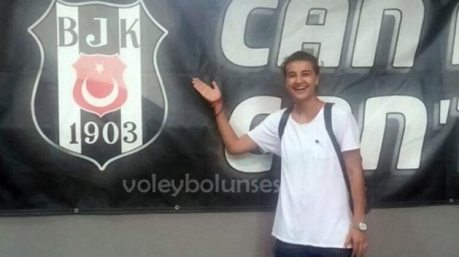 Beşiktaş, kaptanını bırakmadı!