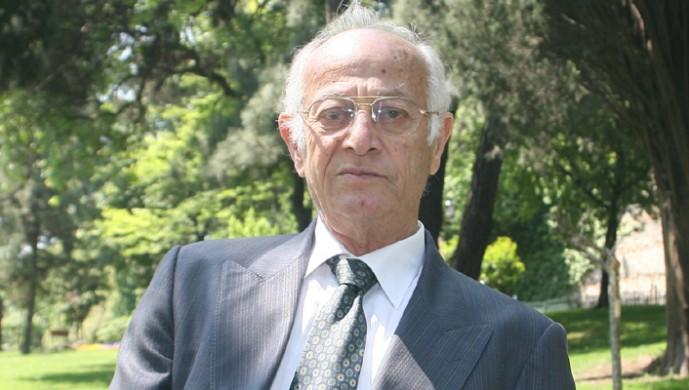 Baba Recep Adanır, bir Beşiktaş efsanesidir!
