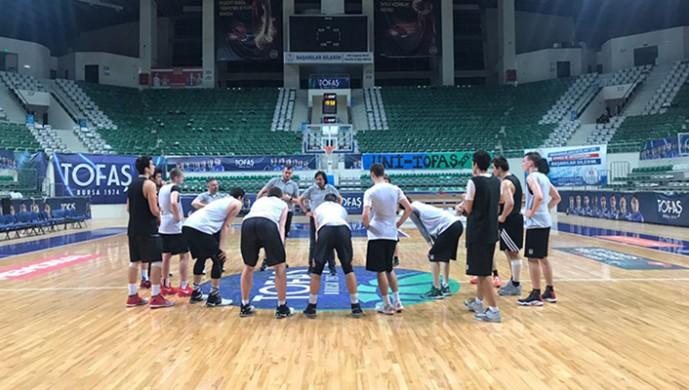 Beşiktaş U-18 Erkek Basketbol takımının rakipleri belli oldu