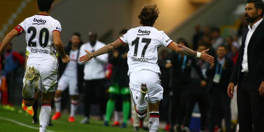 O ilginç diyalog! ''Gol atacağım inan''
