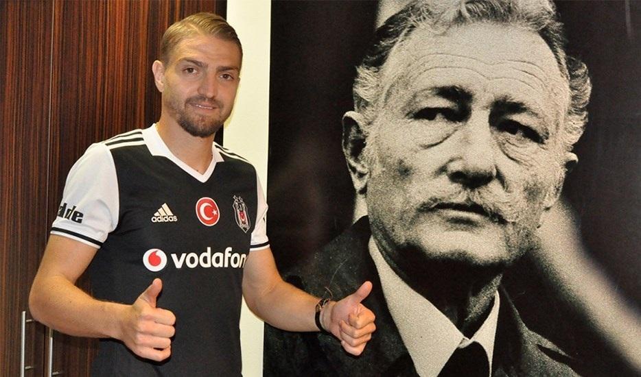 Beşiktaş, Caner'in bonservisi için İnter ile anlaştı!