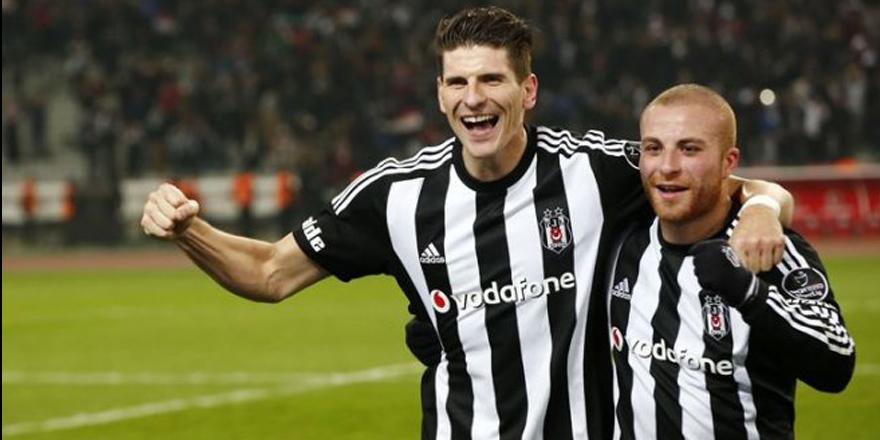 Beşiktaş'tan gidenin yüzü gülmüyor