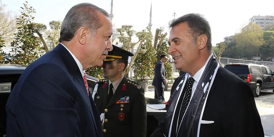 Beşiktaş Üniversitesi geliyor!