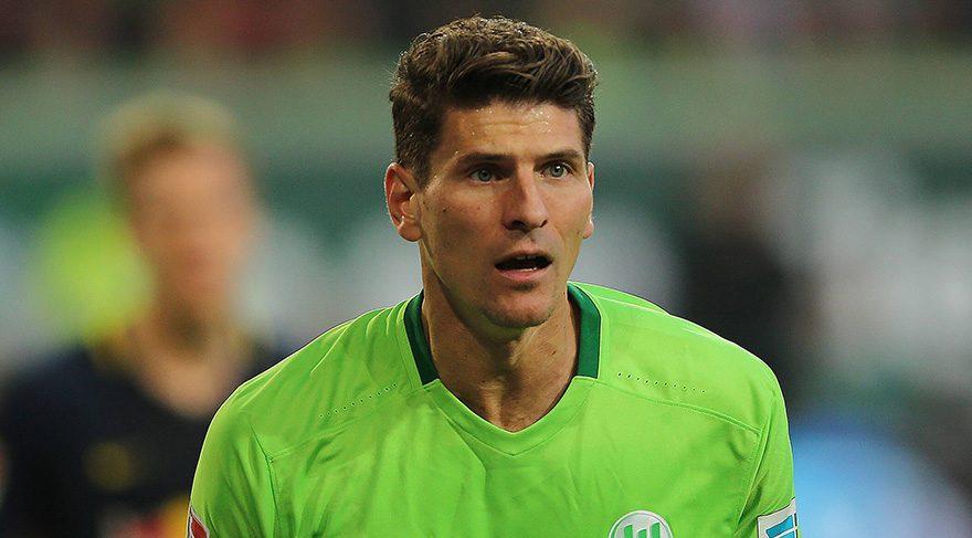 Wolfsburg, Mario Gomez için kararını verdi!