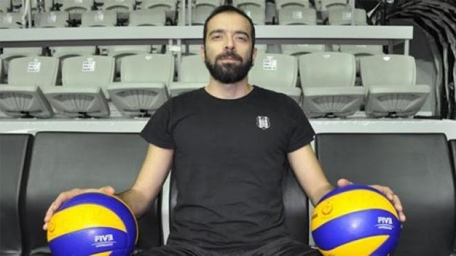 Beşiktaş, Erhan Dünge'yi bırakmadı