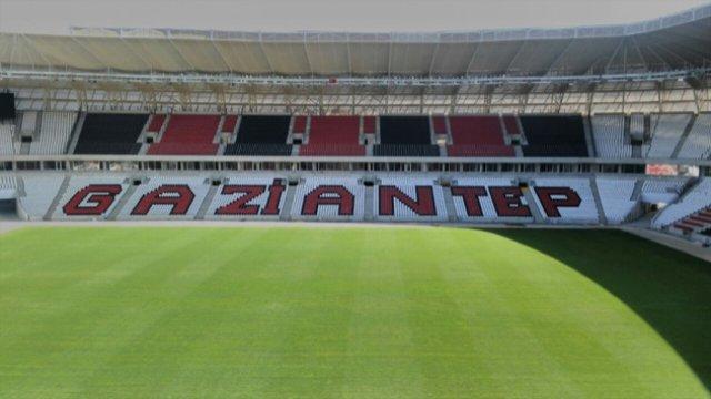 Beşiktaş'ı, Antep'te bu hava bekliyor!