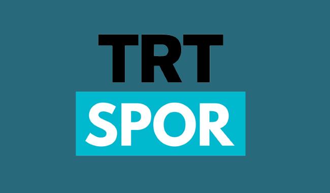 TRT Spor, şampiyonluk yayını için coştu!