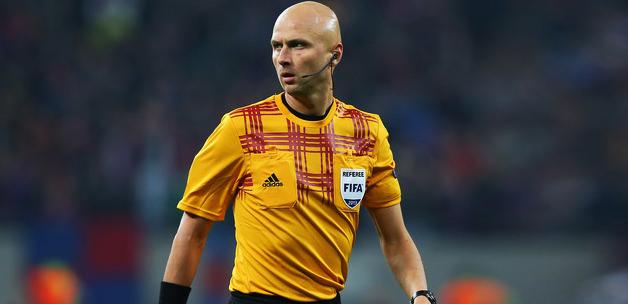 Napoli maçının hakemi açıklandı