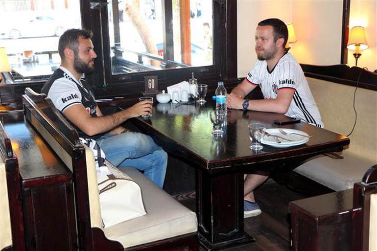 Beşiktaş, Gaziantep'e 18 milyon lira kazandırdı