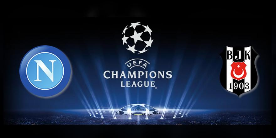 Napoli-Beşiktaş gençlik maçını yayınlayacak kanal belli oldu