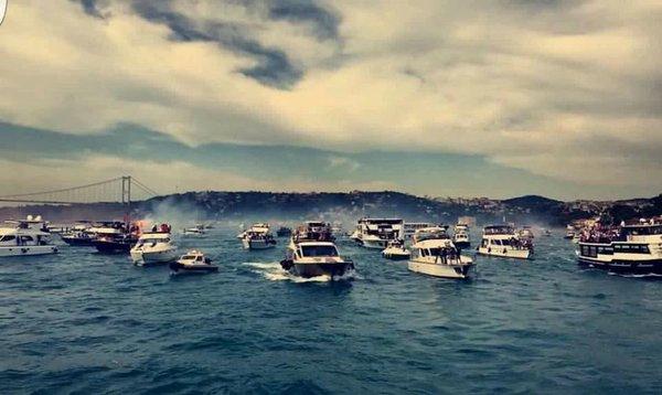 ÖZEL | Tekne turunun rotası değişiyor