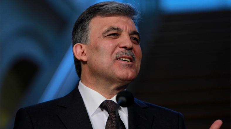 """Abdullah Gül'den şampiyonluk yorumu: """"Seneye de istiyoruz"""""""