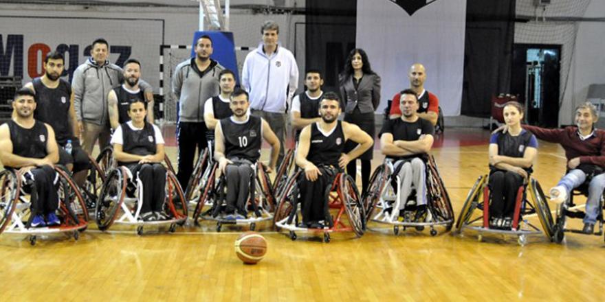 Beşiktaş RMK Marine'de oyuncular konuştu