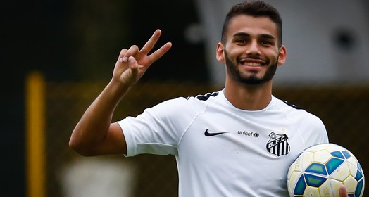 Zago Beşiktaş'a Thiago Maia'yı önerdi