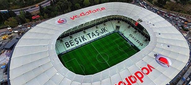 Beşiktaş - Trabzonspor maçı nedeniyle bu yollar trafiğe kapanacak