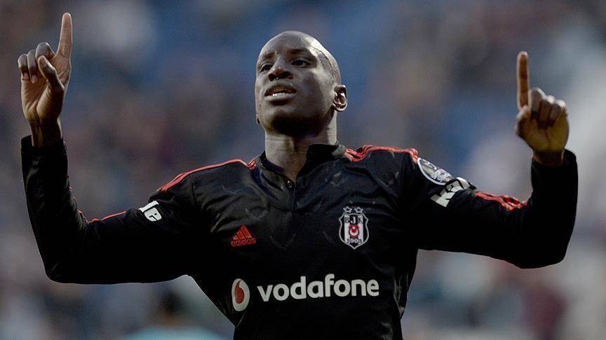 Demba Ba Süper Lig'e geri döndü!