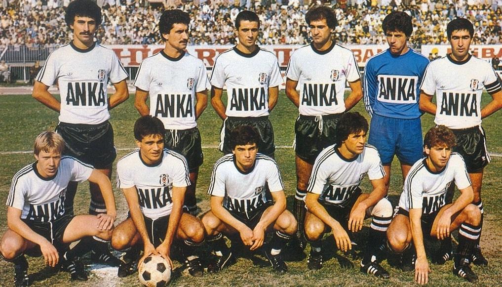 TARİHTE BUGÜN   15 yıl sonra Eskişehir'de gelen şampiyonluk!