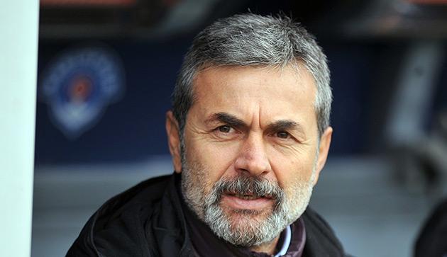 DERBİYE DOĞRU   Aykut Kocaman, Beşiktaş'a karşı Juventus taktiği uygulayacak!