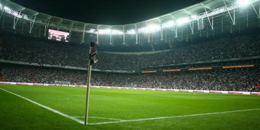 Derbide Vodafone Arena'da ne kadar seyirci vardı?