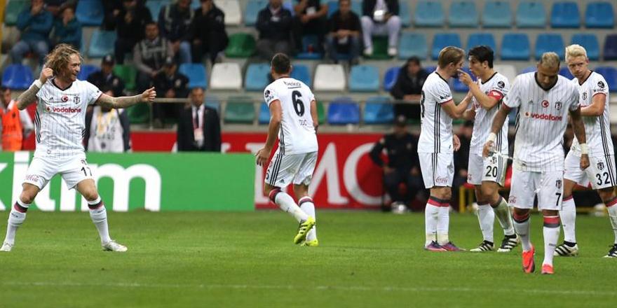 Napoli 18 maçtır yenilmiyor!