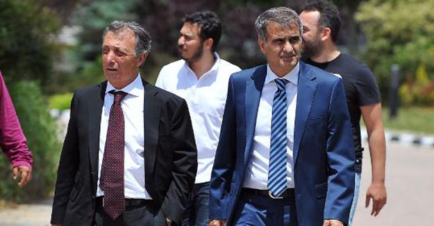 """Şafak Mahmutyazıcıoğlu: """"Elden prim alan isim Ahmet Nur Çebi'dir"""""""