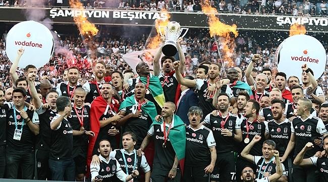 Süper Lig'de şampiyonluk oranları!