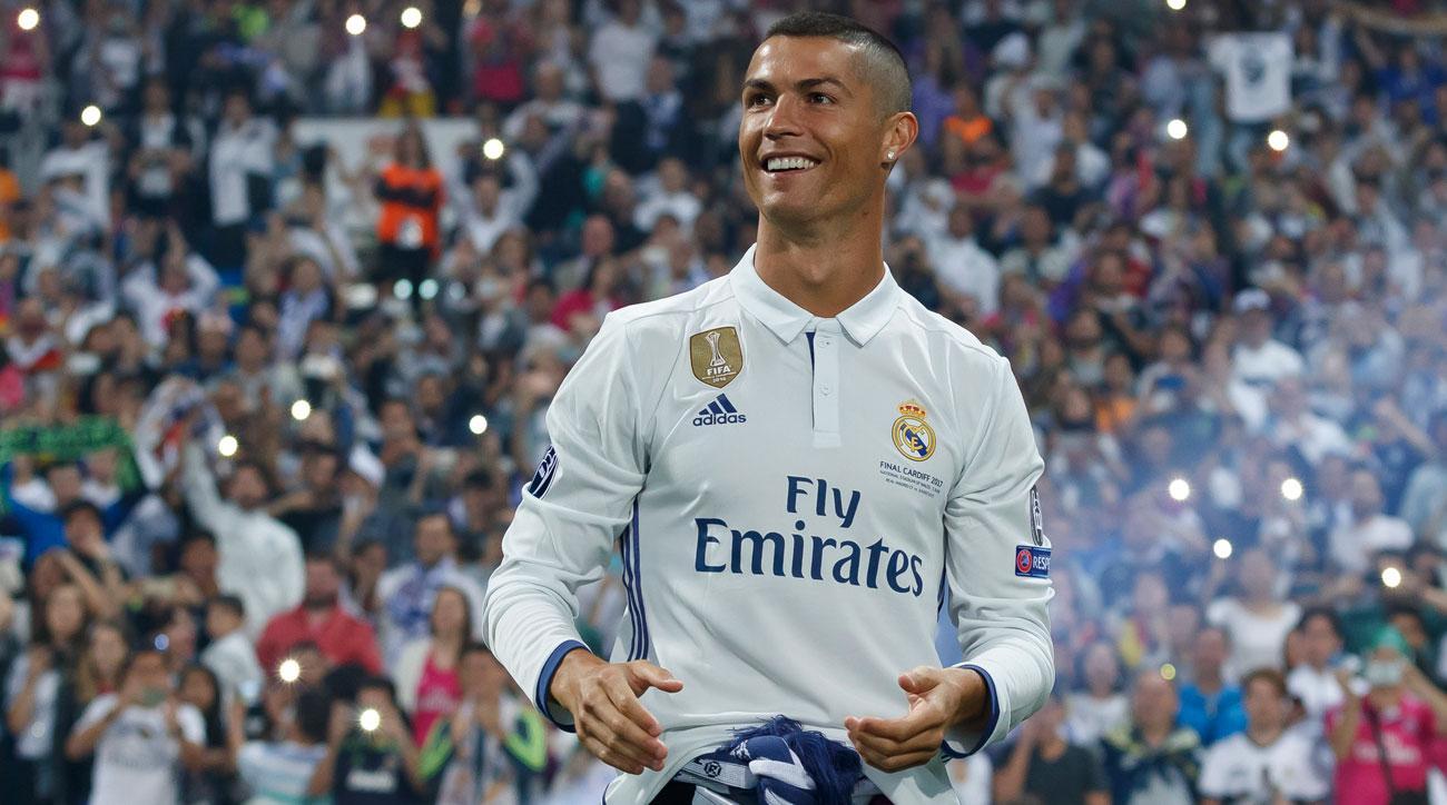 "Cristiano Ronaldo: ""Pepe'yi arıyoruz"""