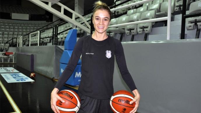 Kadın basketbolcular iyi hazırlandı