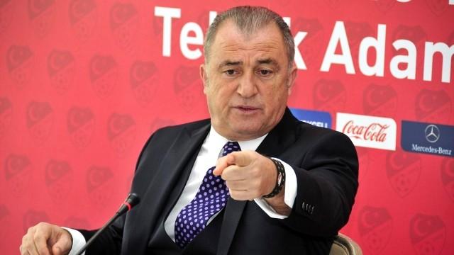Fatih Terim'den Beşiktaş'ın yeni stadına övgü!