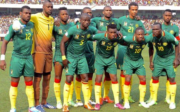 Aboubakar atamadı, Kamerun kazanamadı