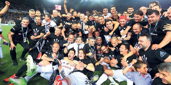 ÖZEL   Beşiktaş'ın kamp programı belli oldu