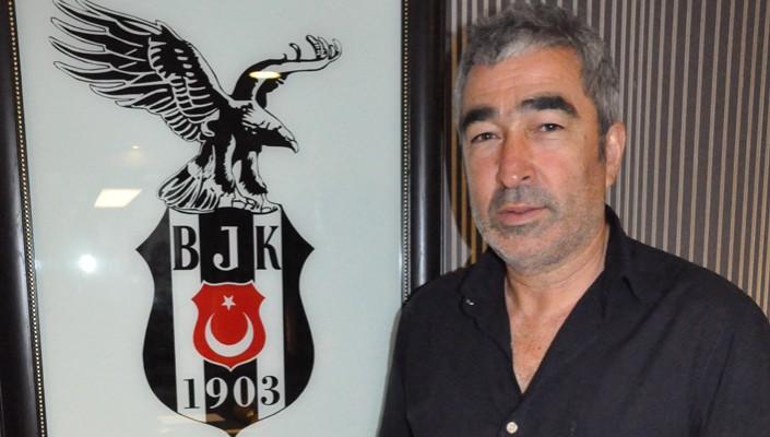 """Samet Aybaba'dan ilk açıklama: """"Beşiktaşımız için hayırlısı olsun"""""""