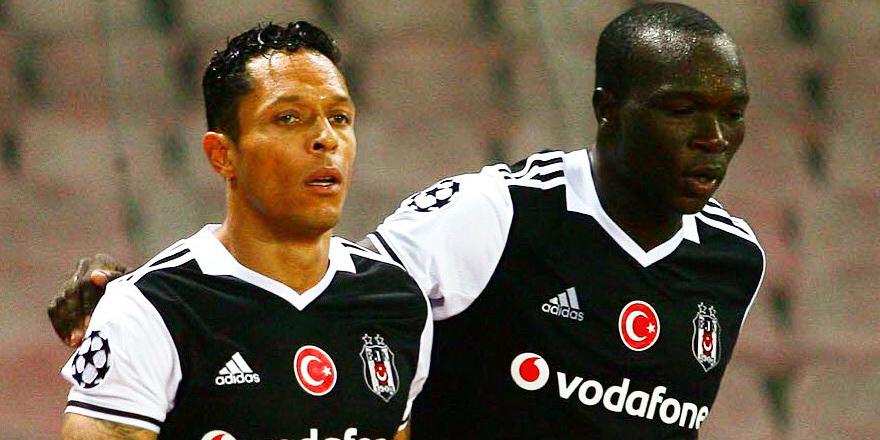Adriano Ş.Ligi'nde 3. golünü attı